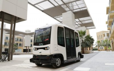 Rollout of 5G-enabled driverless vehicles may come earlier than 2021