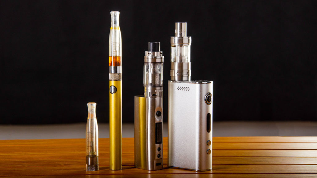 Sweeping e-cigarettes ban in PH to result in industry black market—vape assoc