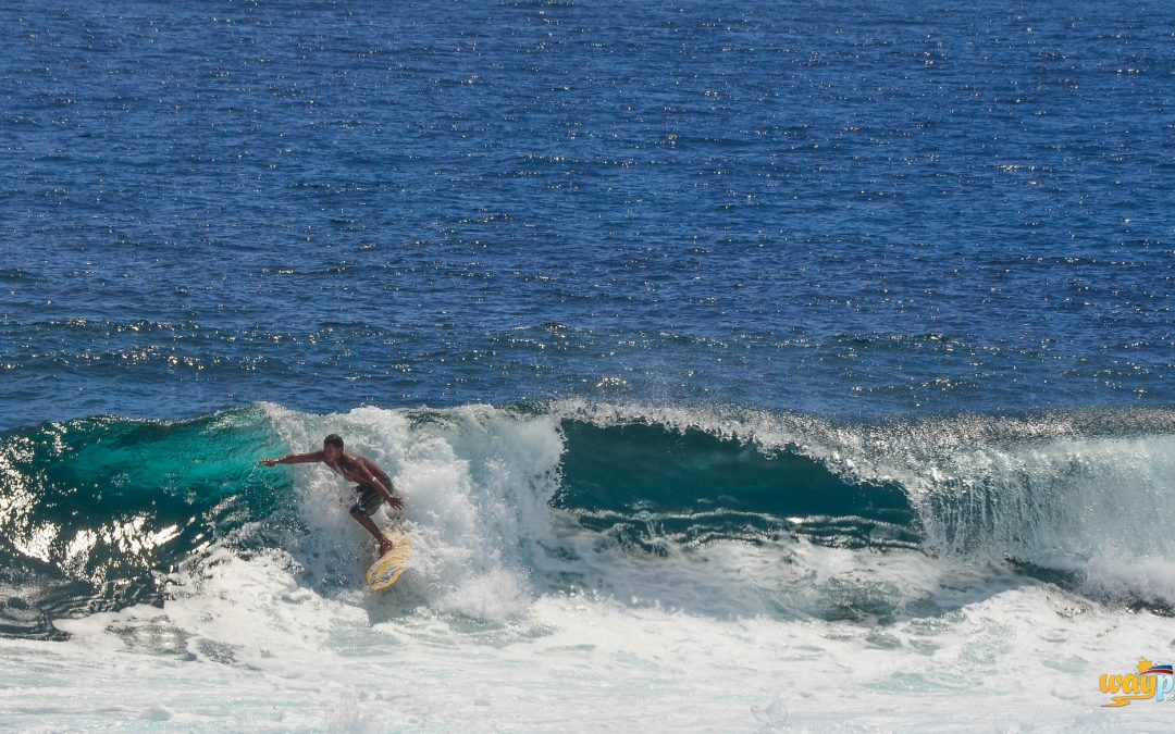 Siargao among best holiday destinations for 2020