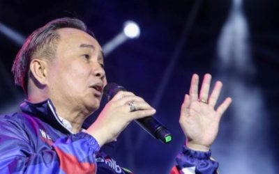 2021 SEA Games Chief of Mission yet to be named