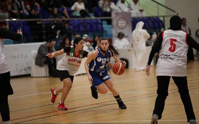 Arab Women Sports Tournament 2020 to be held in Sharjah next month