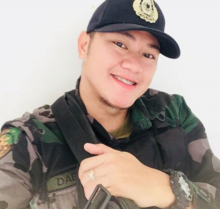 LOOK: Meet the police officer whose Tala dance challenge went viral