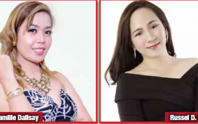 FRONTROW empowers Filipino women with millionaire mindset