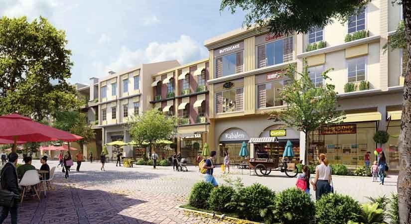 Ayala Land to replicate Tarlac City's poblacion