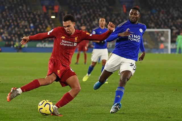 Liverpool tightens its grip on Premier League title race