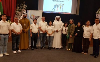 FilSoc 1st General Assembly reveals projects for Filipinos, residents in UAE for two years
