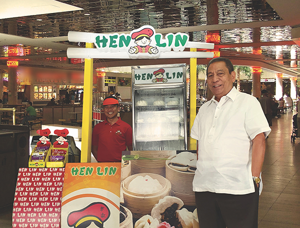 The Hen Lin story: Bringing 37 years of quality Chinese dimsum to the UAE