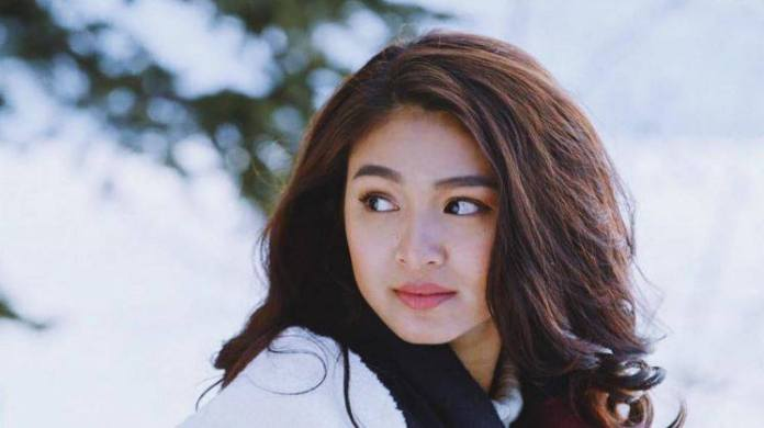Nadine Lustre denies break up rumors, calls out Ricky Lo