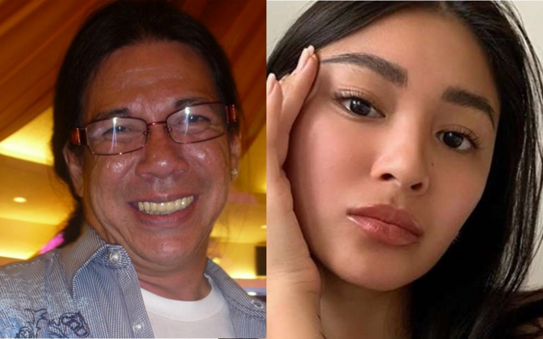 Jobert Sucaldito's contract under review after comments on Nadine Lustre