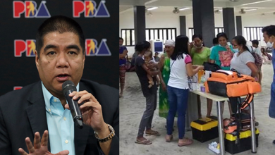 Photo of PBA donates Php1 million for Taal eruption evacuees