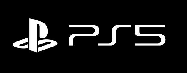 Sony bares PS5 logo