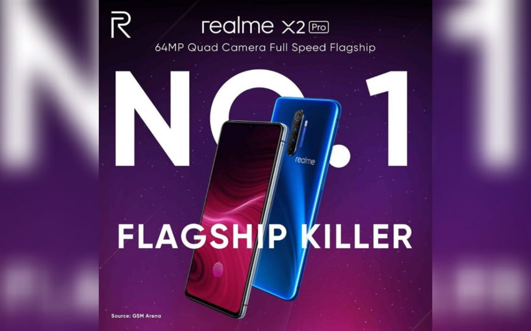Realme X2 Pro: Where Speed meets Efficiency