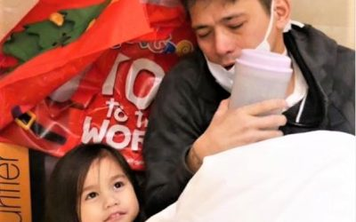 Robin Padilla on the road to recovery