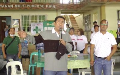 Cuenca residents slam Ramon Tulfo for name calling, shaming their mayor