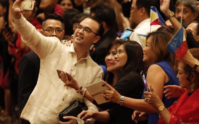 Alan Peter Cayetano says there's 'enough time' to tackle ABS-CBN franchise