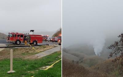 9 bodies retrieved from Kobe Bryant chopper crash site