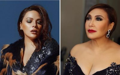 Sharon Cuneta reacts on daughter KC Concepcion's absence in birthday bash