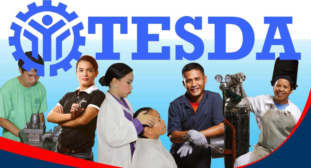TESDA to provide scholarship programs for repatriated OFWs from Middle East