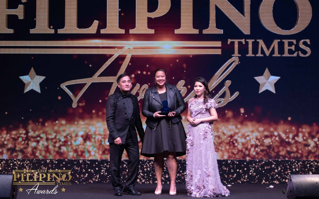 Filipina in Dubai rises from PA to Head of Events at international hotel