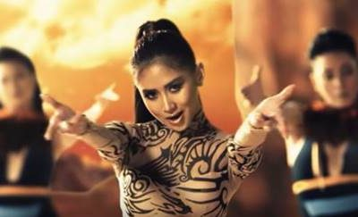 Sarah Geronimo's 'Tala' music video hits 100M views