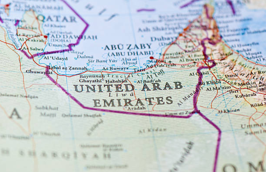 UAE announces first case of new coronavirus