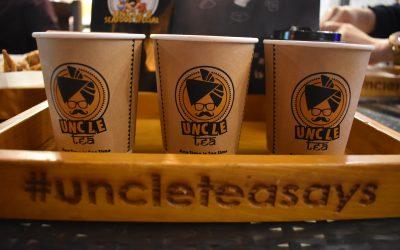 Uncle Tea: Dubai's Chai Choice