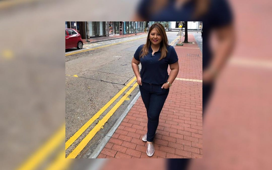 'Mataba, obese, overweight' GMA News reporter calls out Angkas driver for body shaming