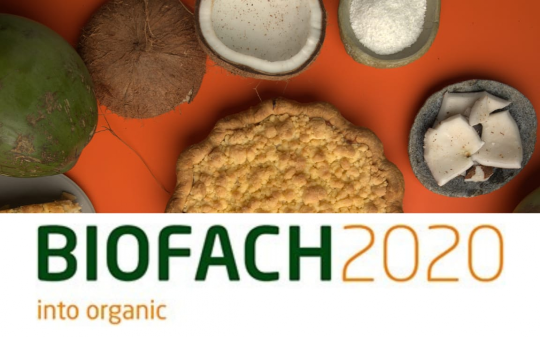 PH set to participate in world's leading organic food show