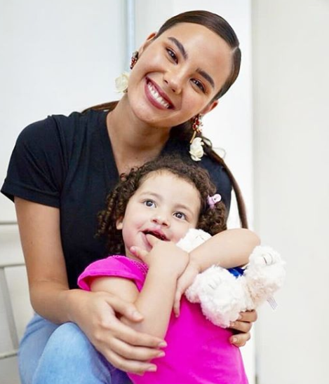 Catriona Gray raises funds for surgeries of Filipino children with cleft palate