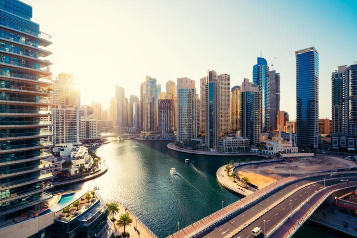 Dubai listed among 10 World Best Cities in 2020