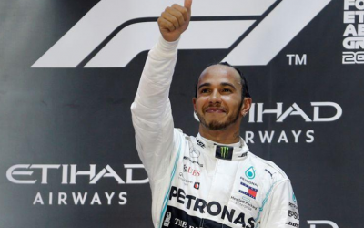 Six world titles but domestic honors elusive for Hamilton