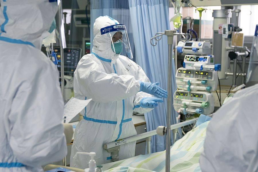 DOH reveals travel history, confinement details of first PH novel coronavirus patient