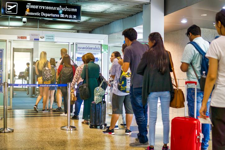 Saudi Arabia to assess arriving passengers from China for coronavirus
