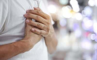 UAE residents suffer heart attacks 20 years before global average