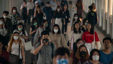 Photo of Cebu Pacific, Philippine Airlines encourage passengers to seek medical help for flu-like symptoms