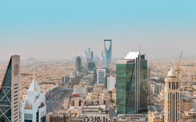 Saudi Arabia suspends work in private sector due to COVID-19