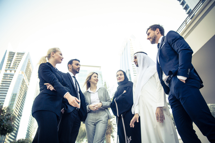 Why the UAE is hailed as one of the world's best places for expats