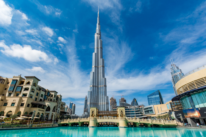 UAE travel on a budget? It's possible!