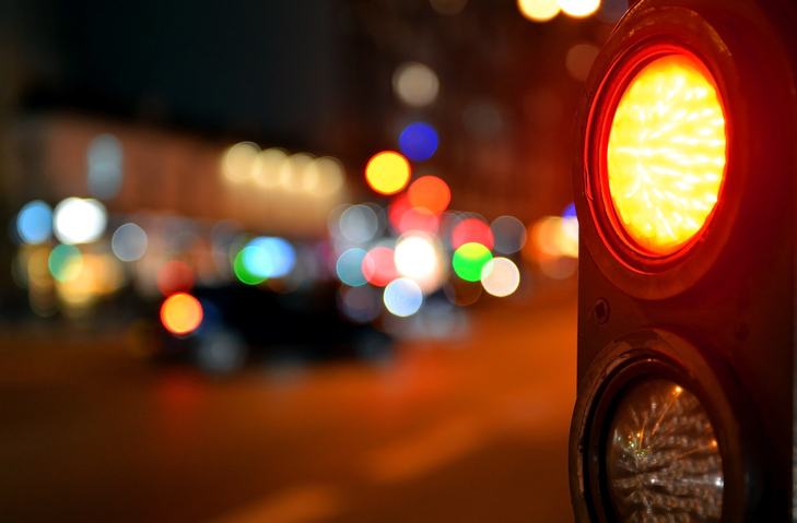 Driver sentenced to 6-month jail time for jumping 12 red lights