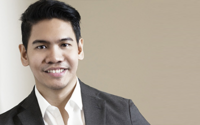 The real Filipino success: Why Jonathan Yabut is one of the prized guests at Emirates Literature Festival 2020