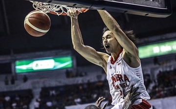 Japeth's defensive maneuvers bring second win for Ginebra