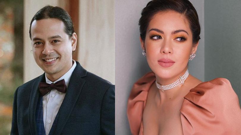 John Lloyd Cruz, Shaina Magdayao to star in new film 'Servando Magdamag'