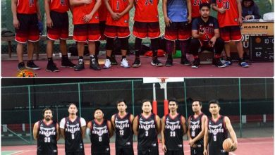Photo of OFW United ends Falcons' winning streak, 69 – 62