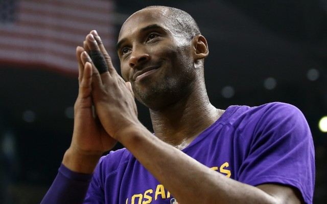 Kobe Bryant dies from a helicopter crash