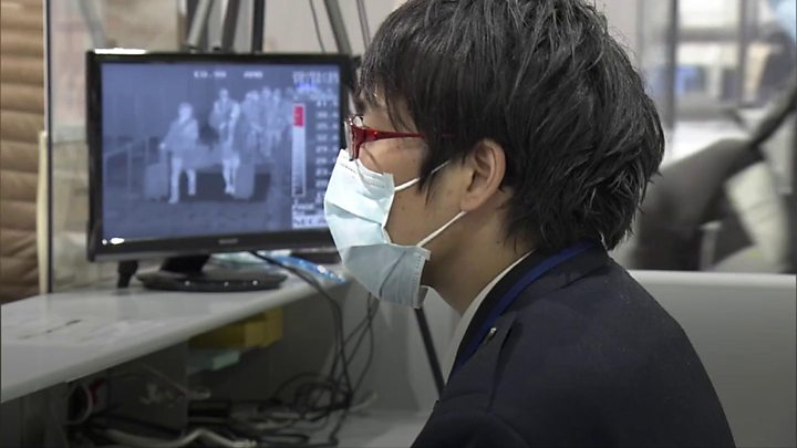 Japanese man contracts Wuhan coronavirus even without visiting China