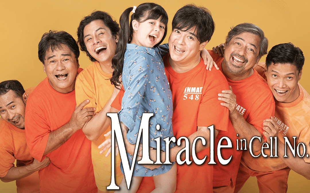 Miracle in Cell No.7 dethrones Vice Ganda in MMFF box office