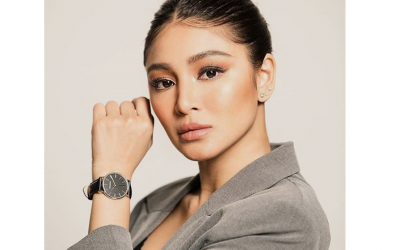 VIVA: Nadine Lustre is our exclusive talent until 2029