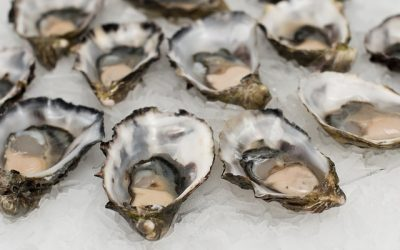 BFAR issues shellfish poisoning advisory in some areas in PH