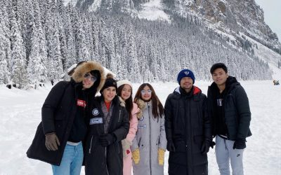 Pacquiao family welcomes new year in Canada