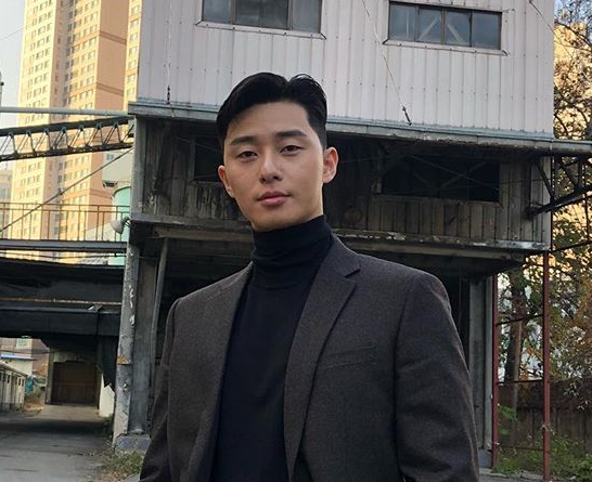 K-drama actor Park Seo Joon wishes for Taal victims' safety